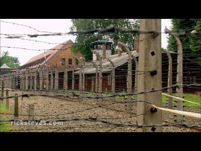 Poland, Auschwitz - Аушвиц, Польша