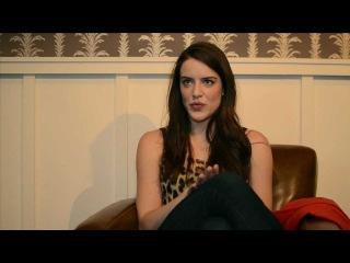 i-D online   i-N Conversation: Michelle Ryan