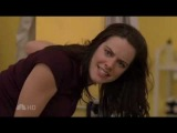 Michelle Ryan - Bionic Woman