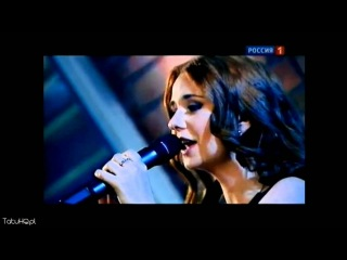 Lena Katina - Ya Soshla S Uma (Acoustic) (Live 26/06/2012)