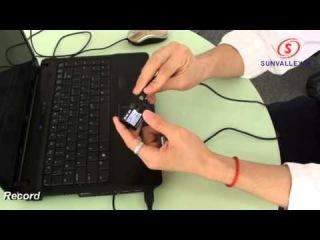 Full Set Mini DV Spy Camera Video Recorder 1280960 DVR PC Webcam Pocket Camcorder SKU:64-03102-009