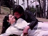 Dhak Dhak Kaise Chalti Hai Gaadi (Full Song) - Haathi Mere Saathi - Слоны мои друзья 1971