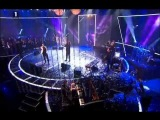 EUROVISION 2012 SERBIA / Zeljko Joksimovic - Nije ljubav stvar - SERBIA ESC 2012  BAKU EUROSONG