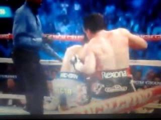 Marquez vs Pacquiao 4 | Knockouts