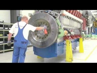 MWM 60 MW around the world (Part 1 of 2)