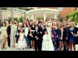 самая классная свадьба