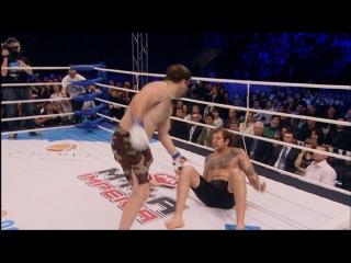 Александр Емельяненко vs. Магомед Маликов, mma video HD