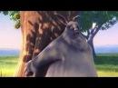Большой Бакс Бани - анимация  Big Buck Bunny animation (1080p HD)