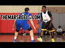 Aquille Carr 2012 Summer Mixtape; Seton Hall Bound Guard Is Most Electrifying Player In The Nation!