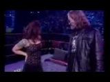 Edge & Lita Sex Celebration