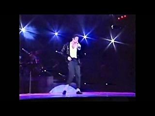  Michael Jackson  - Billie Jean Live FULL HD