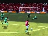 Смешные баги в Fifa 12