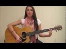 Don't Worry Be Happy/Three Little Birds (Acoustic Mashup)- Bob Marley Bobby McFerrin