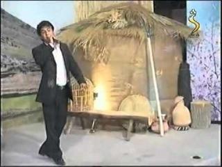 SHAMSHAD TV Pashto New Song Latif Nangarhari Attan Sherin Watan Me Gran Afghanistan De