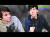 Dan and Phil - New New Year's Resolutions