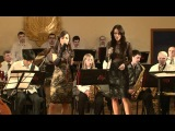 Mr. Paganini - Anna Sukhovetchenko & Tamara Gubanova