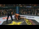 Fedor Emelianenko vs Brett Rogers ( K.O PUNCH SLOW MOTION )