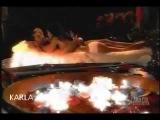 Montecristo Colombia (200708) Santiago (Juan Carlos Vargas) &amp Laura (Paola Andrea Rey)