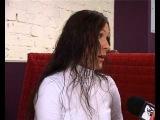 Наталья Халтурина - интервью для телеканала MTV Киров