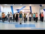 ALL STARS DANCE CENTRE.NATESHA- AMANDA BLANK - MIGHT LIKE YOU BETTER