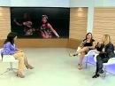 Jornal do Almoço Arlete Salles e Susana Vieira falam sobre 'A Partilha'