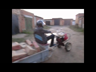 moto-review (мотоблок каскад)