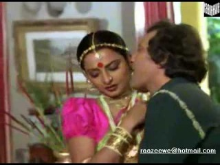A RARE DUET-Aankhiyon Ka Kajra-Ghungroo Ki Awaaz 1981