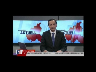 Trailer Park Sex and J.R. Blackmore On German News Tv