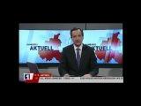 Trailer Park Sex and J.R. Blackmore On German News Tv