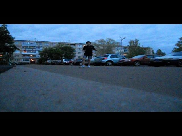 TREND VS JOOR / WSJL / 1/64 / JUMPSTYLERS.RU