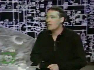 Интервью Шатунова на НТВ в программе Старый телевизор