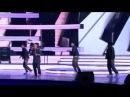 Доминик Джокер - Если ты со мной (Звёзды против пиратства, Первый канал, 05.11.2012)
