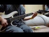 Aqua Timez ALONES [guitar]