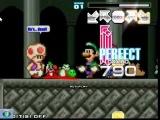 SMA Piu Fiesta EX Super Mario World - Koopa Castle Lv.21
