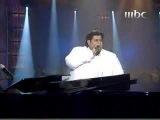 Ibrahim el Hakemy singing in turkish-إبراهيم الحكمي يغني