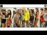 A-ROMA feat. PITBULL, R.J. &amp PLAY-N-SKILLZ - 100 Freaky
