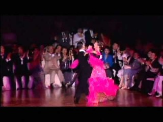 2011世界巨星秀舞王爭霸(Victor Fung & Anastasia Muravyeva)