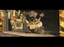 Трейлер ВАЛЛ-И 2 HD Wall-E 2008 soundtrack trailer