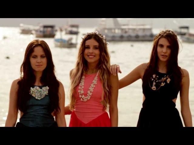 Solamente Tú Мексиканский клип с использованием хвостов от Mertailor
