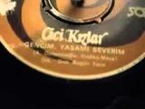 Cici Kizlar   Gencim, Yasami Serevin - Turkish 7