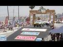 Видеоотчет от команды Астана на Дакаре 2013 !!!