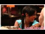 Karim Günes - Kaya als Rosi [Das Haus Anubis]