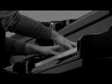 A. Kalinin plays L. van Beethoven - piano sonata in F sharp major op. 78 part 1