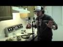 "Woow Nerdy white kid KILLS ""Look at Me Now"" (Mac Lethal) Pancakes"