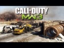 Modern Warfare 3 - U-Turn Gameplay (XBOX 360)