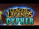 LoL Cypher - Collective (Calling out Cody)