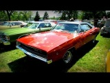 1968 Dodge Charger Exterior