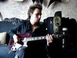 Gibson LP Studio DiMarzio