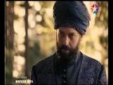 Турецкий сериал «Великолепный век» 3 сезон 76 серия