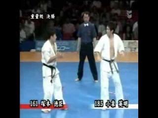 Norichika Tsukamoto Highlight
